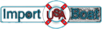 Import USA Boat