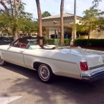 1977 Oldsmobile Delta 88 Convertible