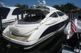 55 ft 2006 Atlantis 55 – Bliss