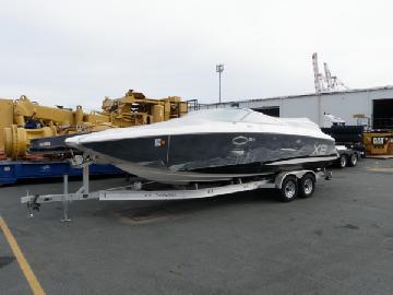 Mastercraft X-80 SST Skiing & Wakeboarding Boat Import