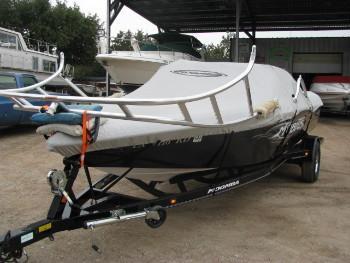 Moomba Mobius LSV Wakeboarding & Ski Boat Import