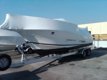 Seaswirl Fishing Boat Import