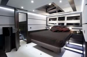 galeon bed