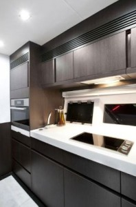 galeon kitchen