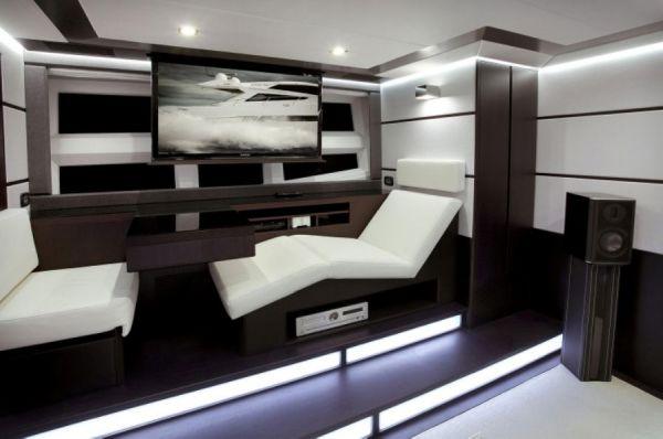 galeon lounge