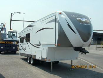 Swift Conqueror Caravan Import
