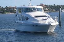 48 ft 2002 Sea Ray 480 Motor Yacht
