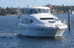 48 ft 2002 Sea Ray 480 Motor Yacht